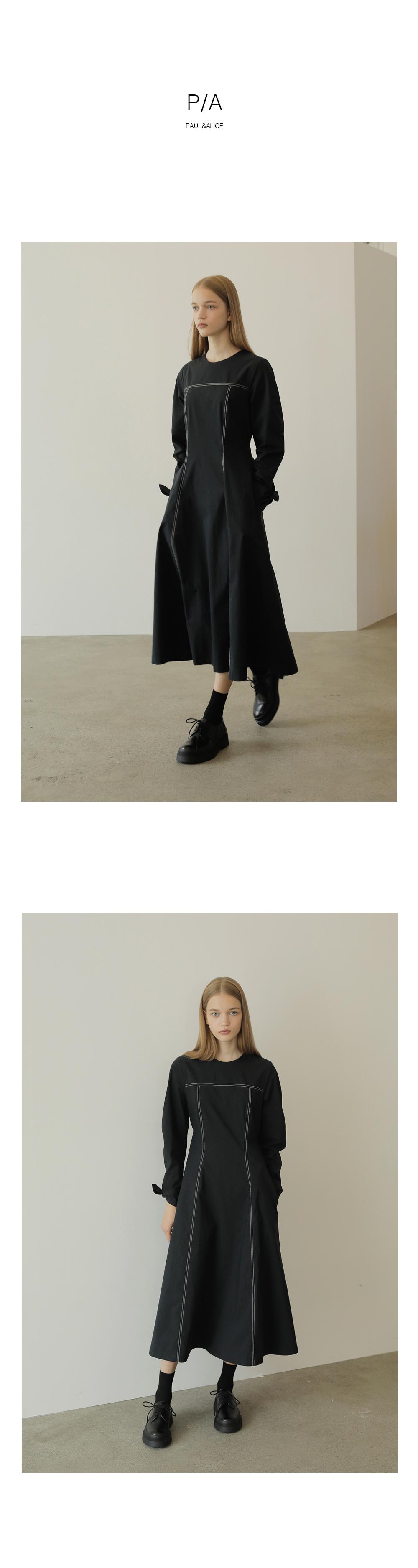 드레스 모델 착용 이미지-S1L8